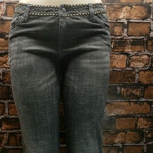 7 For All Man Mankind A Pocket Boot Cut